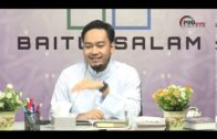 09-10-2020 Ustaz Yasir Ramle : Syarah Tentang Syurga & Neraka