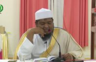 11 April 2019 Penawar Bagi Hati Karya Syeikh Abdul Qadir Bin Abdul Mutalib Al Mandili Ustaz Abu Must