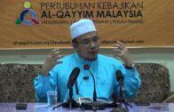 12-06-2014 Dr.Asri Zainul Abidin: Ganti Puasa Orang Yang Sudah Mati