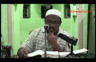 17-03-2013 Ustaz Hisyam Radzi, Sunnah Bersiwak