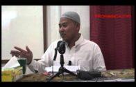 18-05-2013 Ustaz Hafiz Basir, Istiqamah Dalam Ibadah