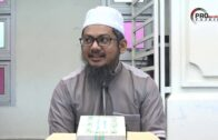 18-09-2020 Ustaz Ahmad Hasyimi : Tadabbur Surah Hijr