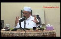 19-04-2013 Dr. Asri Zainul Abidin, Pemerintahan Umar Al-khattab