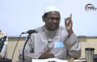 19-08-2020 Ustaz Halim Hassan: Zikir Menghidupkan Hati