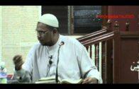 19-09-2011 Ustaz Halim Hassan, Sebuah Kemerdekaan Disisi As-sunnah(6-9)