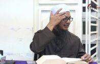19-09-2020 Ustaz Ahmad Hasyimi : Sujud Tilawah