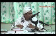 19-11-2013 Ustaz Abdullah Iraqi: Sifat Solat