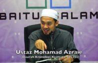 Punca Abu Dzar Pakai Baju Setaraf Dgn Hamba Beliau | DR ROZAIMI RAMLE