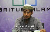 20180214 Ustaz Fadzil : Syarah Shahih Tafsir Ibn Katsir