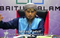 20180404 Ustaz Fadzil : Syarah Shahih Tafsir Ibn Katsir(Juz Amma)