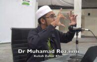 20180418 Dr Muhamad Rozaimi : Kuliah Zuhur Khas