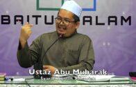 20181001 Ustaz Abu Mubarak : Syarah Aqidah Tahawiah