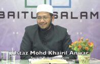 10072017 Ustaz Mohamad Syafiq : Syarah Aqidah Tahawiah