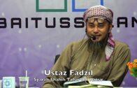 20190109 Ustaz Fadzil : Syarah Shahih Tafsir Ibn Katsir