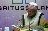 20190213 Ustaz Fadzil : Syarah Shahih Tafsir Ibn Katsir