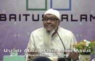 20191107 Ustadz Abdul Hakim Amir Abdat : Syarah Aqidah Wasitiyyah(Sesi 1)