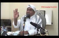 21-02-2014 Ustaz Abdullah Iraqi: Adab Qadha Hajat