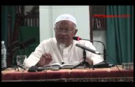 22-05-2013 Dr. Radzi Osman, Tempoh Boleh Qasarkan Solat
