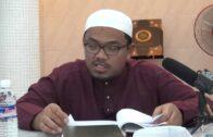 25-08-2014 Ustaz Hisyam Mohd Radzi: Pengenalan Kitab Umdatul Ahkam