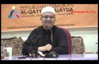 27-06-2013 Ustaz Sazalie, Fatwa Berubah Mengikut Keadaan