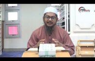 29-09-2020 Ustaz Ahmad Hasyimi : Tadabbur Surah Hijr