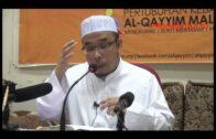 30-01-2014 Dr. Asri Zainul Abidin: Tiupan Sangkakala