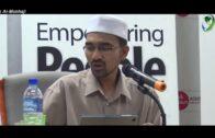 Ada Kitab Fiqh Yang Berlebih-lebihan | Dr Rozaimi Ramle