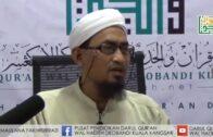 Benarkah Wanita Tak Digalakkan Solat Di Masjid – MAULANA FAKHRURRAZI