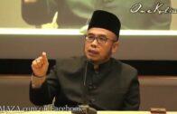 Bentuk Asal Kaabah | Dr Maza