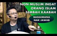 Ustaz Ahmad Hasyimi : Ijma' Dan Qias