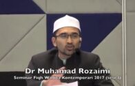 CARA MENGGAULI ISTERI KETIKA HAID – DR ROZAIMI RAMLE
