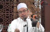 DATO' DR  MAZA  Sunnah Dibasahi Hujan
