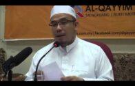DR.ASRI – Bukan Islam Makan Kenduri Aqiqah
