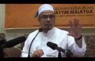 DR.ASRI – Wanita Haid Masuk Masjid