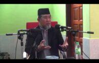 DR.DANIAL – Tok Sheikh Bertemu Nabi