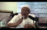 DR.RADZI OSMAN – Musailamah Al-Kazzab