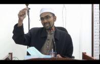 Dr. Rozaimi Ramle : Diantara Perkataan Dengan Perbuatan Nabi, Yang Mana Perlu Didahului ?