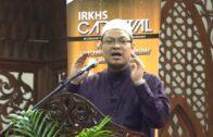 Hati-hati Melabel WAHABI   Tanggunglah Kat Akhirat Kalau Orang Tu Tak Cakap   Dr Zaharuddin