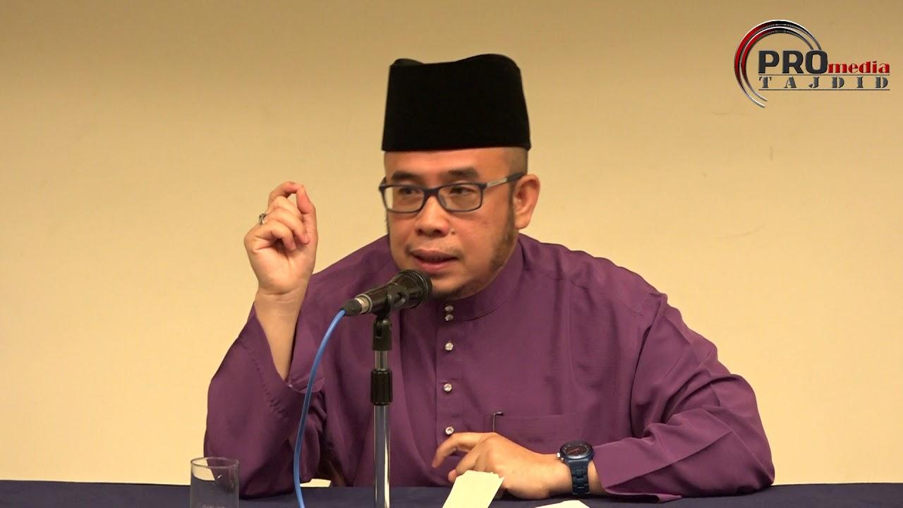 Kenapa Dr MAZA Pakai Cincin Tidak Ikut Sunnah?