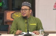 Khamis 08 Ogos 2019 Ustaz Mohd Azri Bin Mohd Nasaruddin  Pegawai ISNAD Jabatan Mufti Negeri Perlis