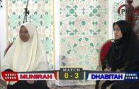 MUNIRAH VS DHABITAH