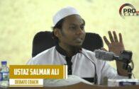 Rakyat QATAR Sangat-sangat KAYA | Ustaz Salman Ali