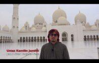 [RINGKAS]01052017 Ustaz Kamilin Jamilin : Jauhi Sifat Tergesa-Gesa