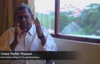[RINGKAS]20181124 Ustaz Halim Hassan : Solat Antara Rukun & Syarat-Syaratnya