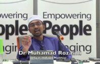 SENGAJA Tinggal SOLAT Mesti Dihukum HUDUD | Dr Rozaimi Ramle