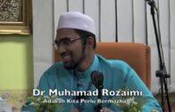 Talfiq Untuk Orang Awam | DR ROZAIMI RAMLE