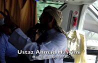 [UMRAH 2018]20180204 Ustaz Ahmad Hasyimi : Harta Atau Keluarga