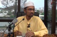 'USOLLI' ASALNYA SALAH FAHAM KATA-KATA IMAM SYAFIE – DR ROZAIMI RAMLE