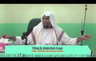 UST.ABDULLAH IRAQI – Sahabat Nabi, Ibnu Abbas