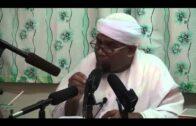 UST.ABDULLAH IRAQI – Selawatlah Yg Nabi Ajar